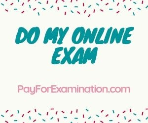 Do My Online Exam